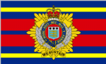 Royal Logistic Corps Large Flag - 5' x 3'